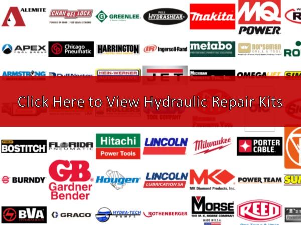 Hydraulic Repair Kits